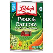 Libby's Peas & Carrots