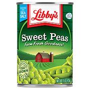 Libby's Sweet Peas
