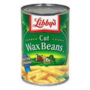 Libby's Tender Young Cut Wax Beans