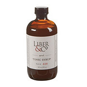 Liber & Co Spiced Tonic Syrup