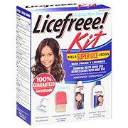 Licefreee Lice Kit