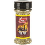 Lieber's Black Pepper