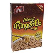 Lieber's Honey Nut Ringee-Os