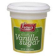 Lieber's Vanilla Sugar Cup