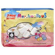 Lieber's White Marshmallows