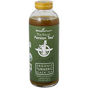 Life Basics Organics Royal Persion - Turmeric Black Tea