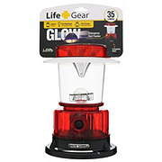 Life Gear Glow Lantern 35 Lumens