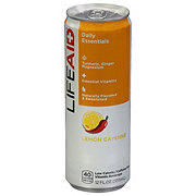 LIFEAID Daily Blend Supplement Beverage