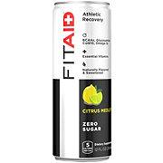 LIFEAID FITAIDZero Sugar Recovery BlendSupplement Beverage