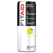 LIFEAID FITAID Supplement Drink