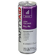LIFEAID PARTYAID Recovery Blend Supplement Beverage