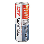 LIFEAID TRAVELAID Dietary Supplement Drink
