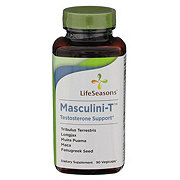 LifeSeasons Masculini-T Testosterone Support Vegicaps