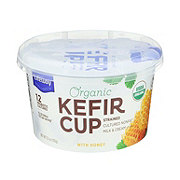 Lifeway Organic Kefir Cup With Honey