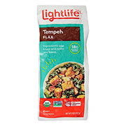 Lightlife Flax Organic Tempeh