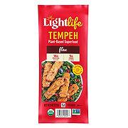 Lightlife Flax Organic Tempeh