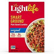 Lightlife Smart Ground Meatless Original Crumbles
