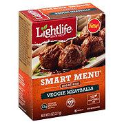 Lightlife Smart Menu Veggie Meatballs