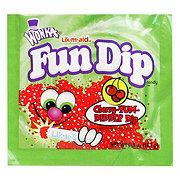 Lik-M-Aid Fun Dip Cherry-Yum-Diddly Dip
