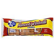 Lil' Dutch Maid Almond Windmill Cookies