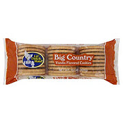 Lil' Dutch Maid Big Country Vanilla Flavored Cookies