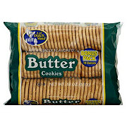 Lil' Dutch Maid Butter Cookies