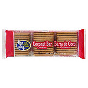 Lil' Dutch Maid Coconut Bar Cookies