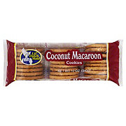 Lil' Dutch Maid Coconut Macaroon Cookies