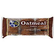 Lil' Dutch Maid Oatmeal Cookies