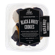 Lilly's Baking Company Black & White Cookies
