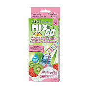 Lily of the Desert Aloe Mix n' Go Strawberry Kiwi