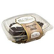 Lily's Bake Shoppe Black and White Cookies