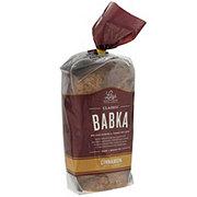 Lily's Bake Shoppe Homestyle Cinnamon Babka