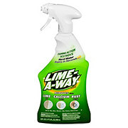 Lime-A-Way Turbo Power Cleaner Spray