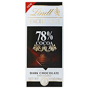 Lindt 78% Cocoa Excellence Rich Dark