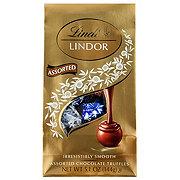 Lindt Assorted Lindor Truffles