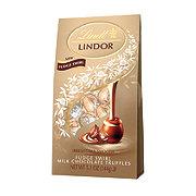Lindt Lindor Fudge Swirl Bag