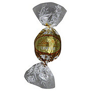 Lindt Lindor Limited Edition White Chocolate Balls