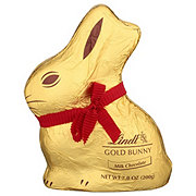 Lindt Milk Chocolate Gold Bunny