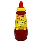 Linghams Hot Sauce Sriracha