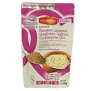 Linwoods Flaxseed Almond Walnuts Coenzyme Q10 Ground