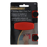 Linzer Project Select Rolling Edger Paint Pad