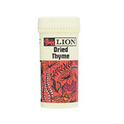 Lion Dried Thyme