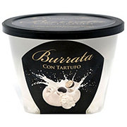 Lioni Burrata Cheese Con Tartufo