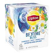 Lipton Bedtime Bliss Tea Bags