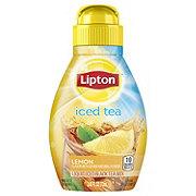 Lipton Lemon Iced Tea Liquid Mix