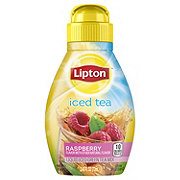 Lipton Liquid Iced Raspberry Tea Mix