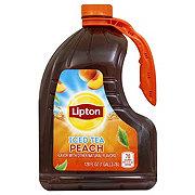 Lipton Peach Iced Tea