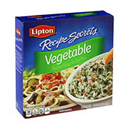 Lipton Recipe Secrets Soup and Dip Mix Vegetable