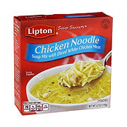 Lipton Soup Secrets Noodle Soup Mix Chicken Noodle Soup